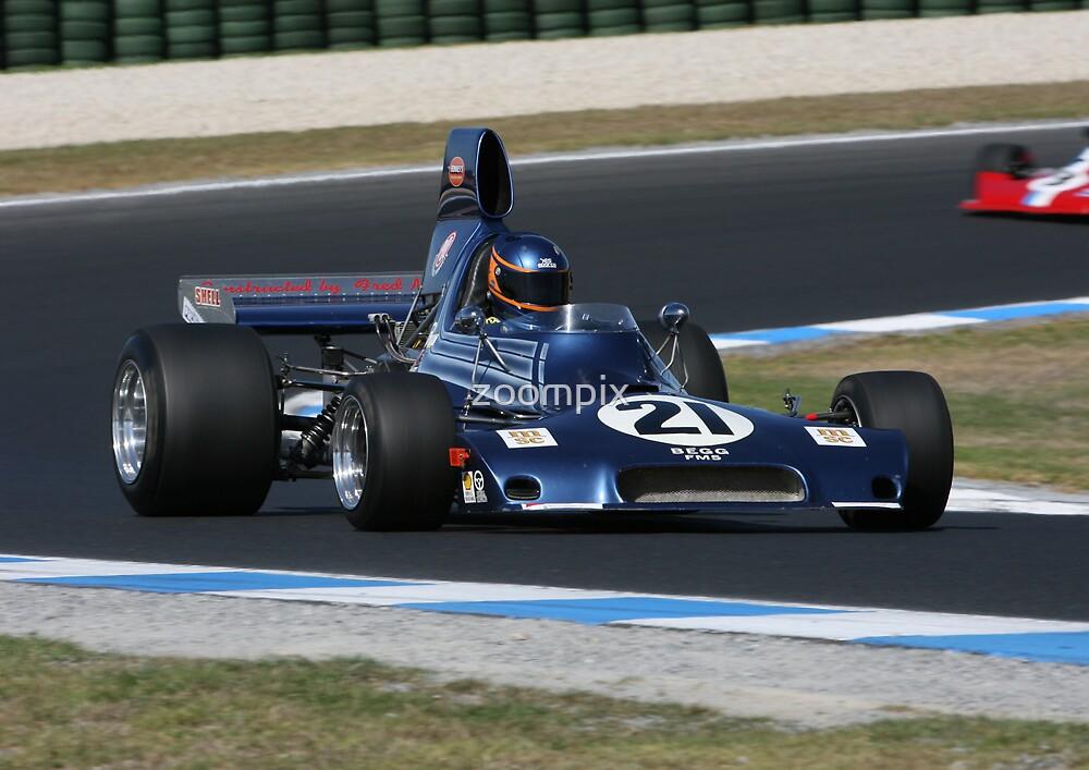 F5000 in Blue by zoompix