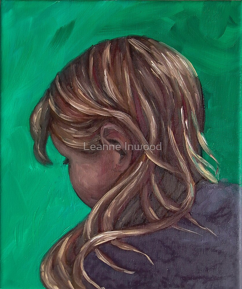 Bethany by Leanne Inwood