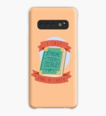 Merle's Zone of Truth Case/Skin for Samsung Galaxy