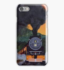 Daylight Route iPhone Case/Skin