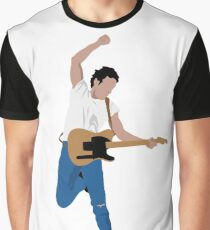 Bruce - Born  #2 Graphic T-Shirt