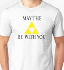 A Link To The Force T-Shirt