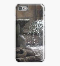 Fountains iPhone Case/Skin