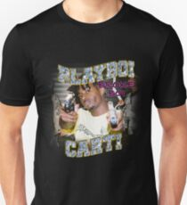 Playboi carti Iced Out shoota VVS diamonds  Unisex T-Shirt
