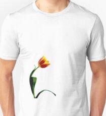 Psychedelic Tulip  Unisex T-Shirt