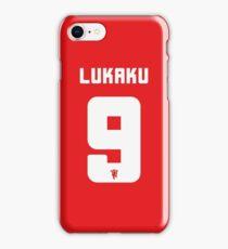 Romelu Lukaku - No.9 Phone Case iPhone Case/Skin