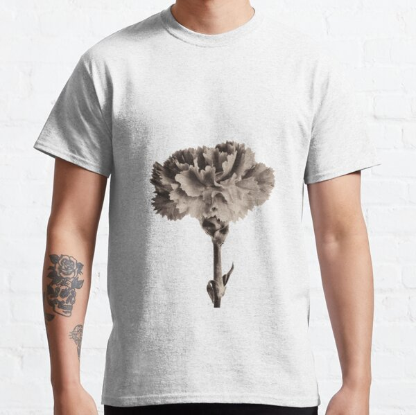 Antique Carnation Classic T-Shirt