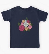 Your Spring Bouquet Kids Clothes