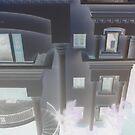 Cursed Villa 5......... by scorpionscounty