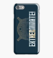 Doct-her iPhone Case/Skin