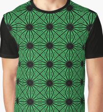 wicked starbursts Graphic T-Shirt