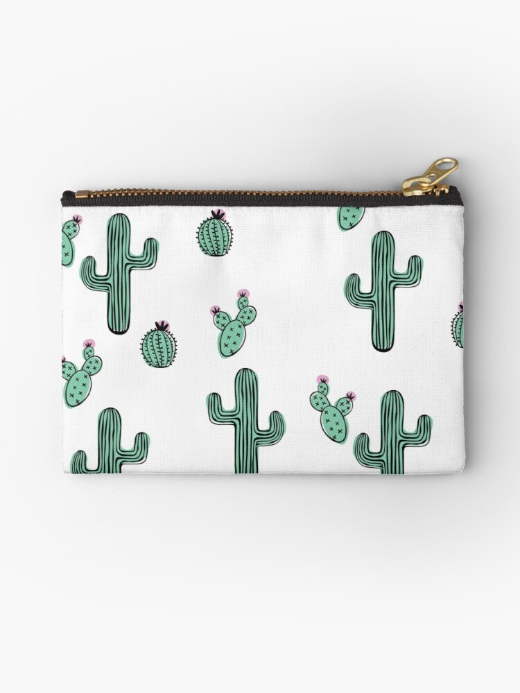 Cactus Field by ECDesigns
