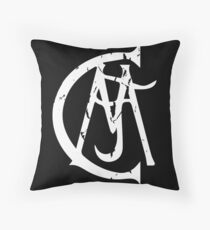 Historia Real Madrid Throw Pillow