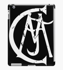 Historia Real Madrid iPad Case/Skin