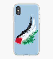 Free Palestine iPhone Case
