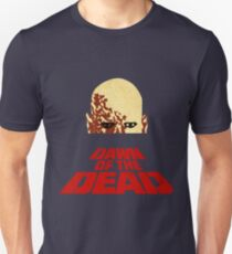 Dawn of the Dead 1978 (Zombi) T-Shirt