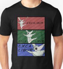Excalibur! Soul Eater  Unisex T-Shirt