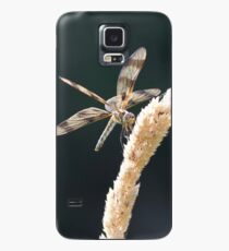 Golden Dragonfly Case/Skin for Samsung Galaxy
