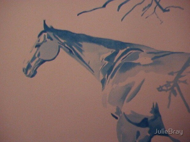 Rocky by JulieBray
