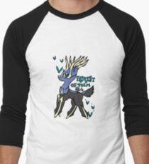 PKMN Fairest Of Them All Shirt Men's Baseball ¾ T-Shirt
