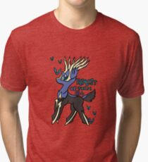 PKMN Fairest Of Them All Shirt Tri-blend T-Shirt