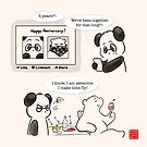 How Time Fly - 5 Years Anniversary by Panda And Polar Bear