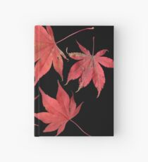Autumnal Games Hardcover Journal