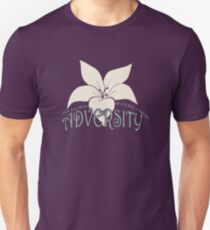 Adversity bloom Unisex T-Shirt