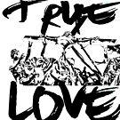 """""""True Love""""  by echoesofheaven"""