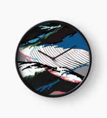 ※ Laguna Waves ※ Clock
