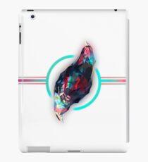 Sci-Fi Crystal iPad Case/Skin