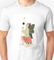 Vanessa, A Market House Fairy T-Shirt