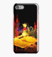 Underwater World ~ Chihuly iPhone Case/Skin