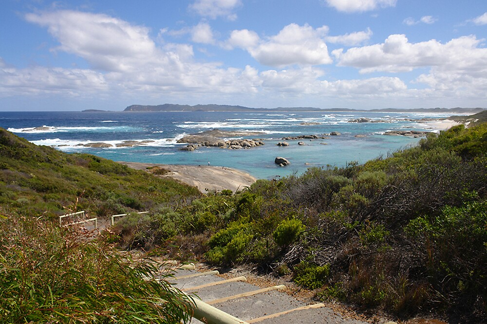 Green Pool and William Bay by georgieboy98