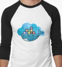 Docker and Microsoft Azure T-Shirt