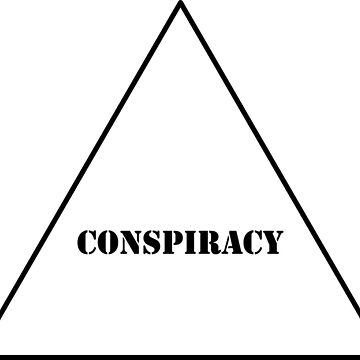 Conspiracy - For Light Stuff by 1dfansgive