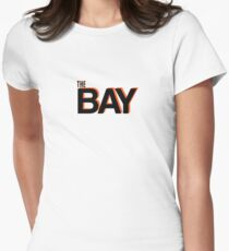 The Bay (Giants-Themed) T-Shirt
