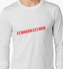 CUMBERBATCHED Long Sleeve T-Shirt