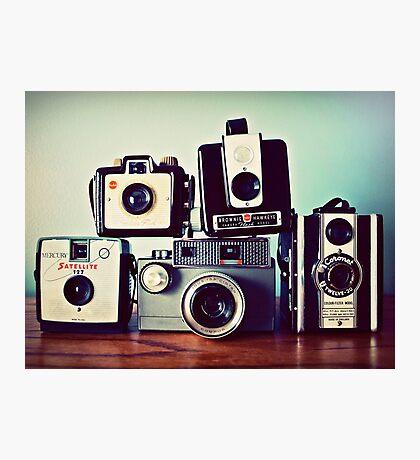 Pretty Things Photographic Print