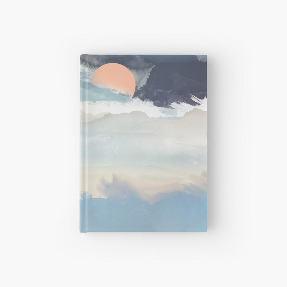 Mountain Dream Hardcover Journal