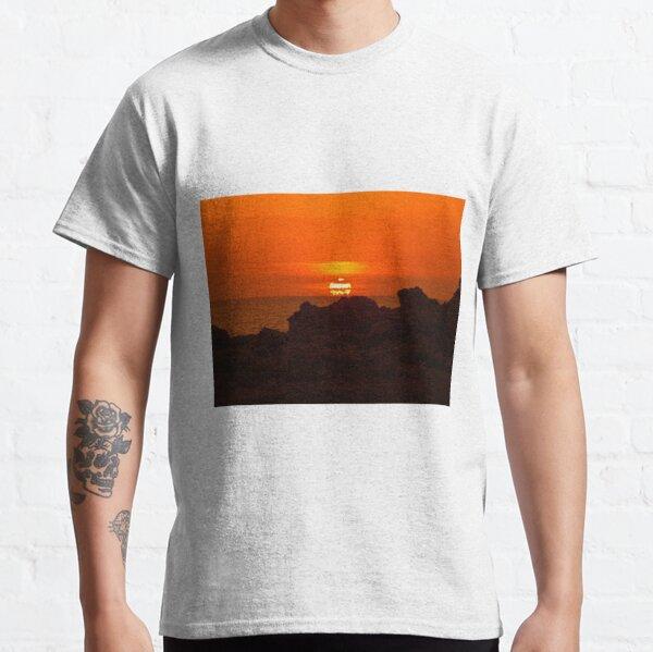 Menorca Sonnenuntergang Classic T-Shirt