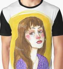 Amanda is amazing Graphic T-Shirt