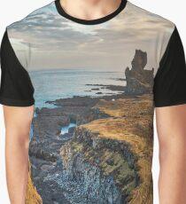 Londrangar Graphic T-Shirt