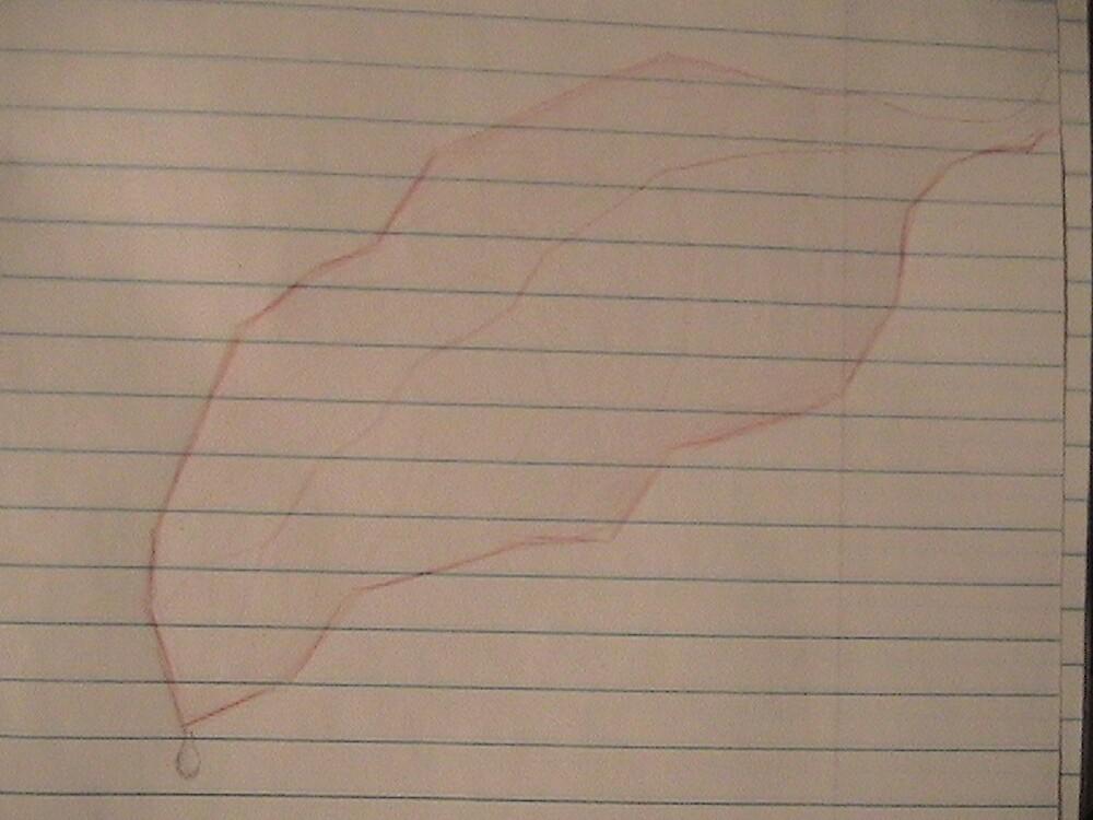 Formalized Leaf 2 by Thomas Dravoll