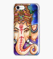 Ganesha's Galaxy iPhone Case/Skin