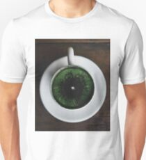 World in a cup Unisex T-Shirt