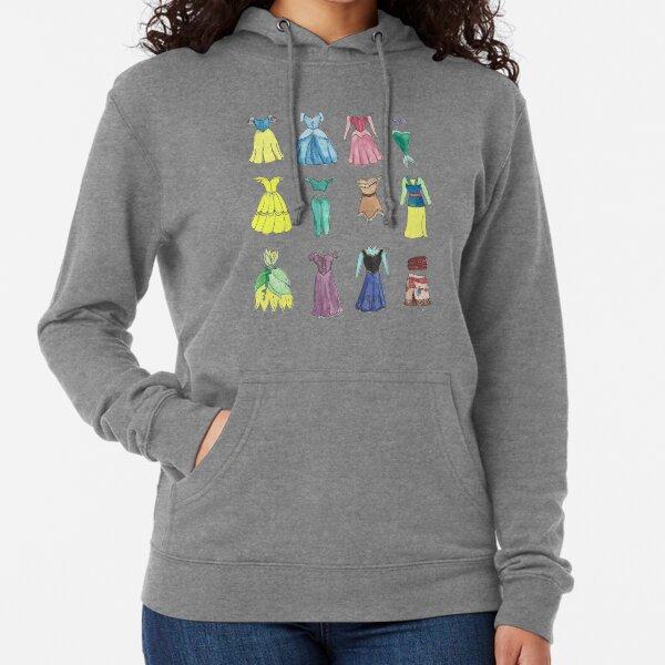 Disney Frozen Christmas Ice Tree Womens Sweatshirt
