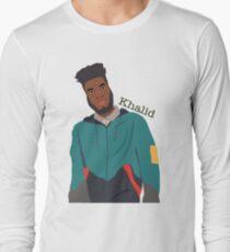 Khalid Long Sleeve T-Shirt