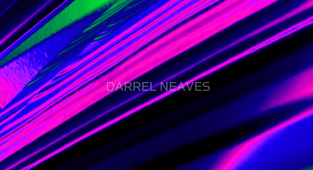 pinkanblooo by DARREL NEAVES