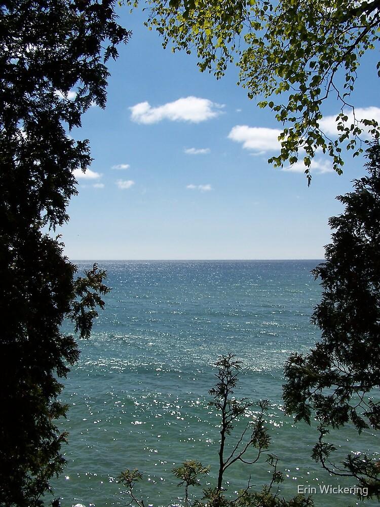 Great Lake by Erin Wickering
